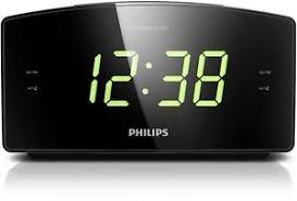 Philips Radiowecker AJ3400/12