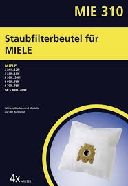 AEG Staubsaugerbeutel MIE310