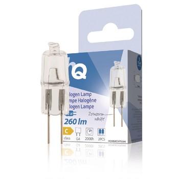 HQ Halogen-Lampe 20W/G4 - 2er