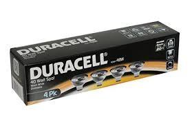 Duracell Halogenspot 40-48W GU5,3