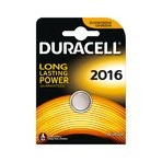 Duracell Knopfzelle DL2016