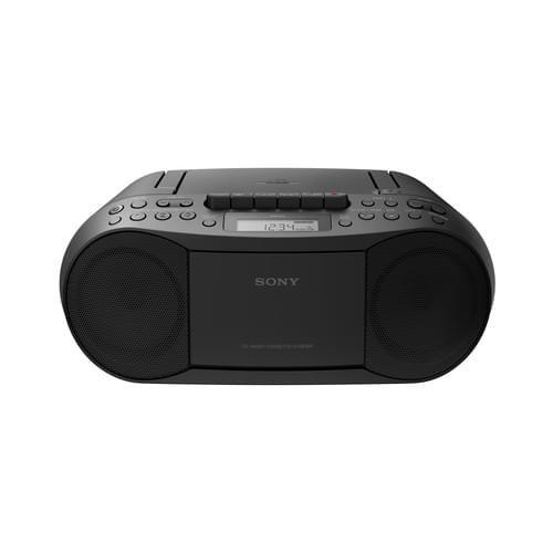 Sony CD-Player CFDS70B