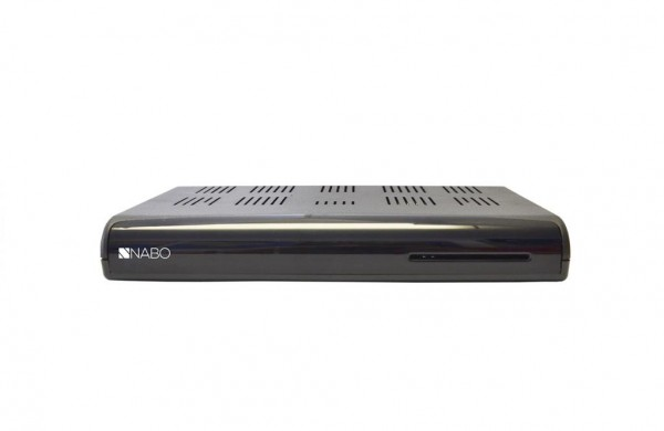 Nabo Receiver HD Star