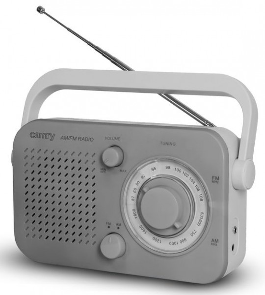 Camry Radio CR1152