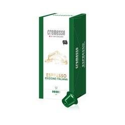 Cremesso Kapseln Edizione Italiana Espresso