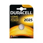 Duracell Knopfzelle CR2025