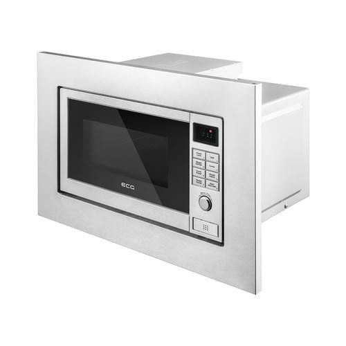 ECG Einbau Mikrowelle MTD2080VGSS