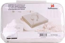 Hoffmanns Heizdecke 150x80cm