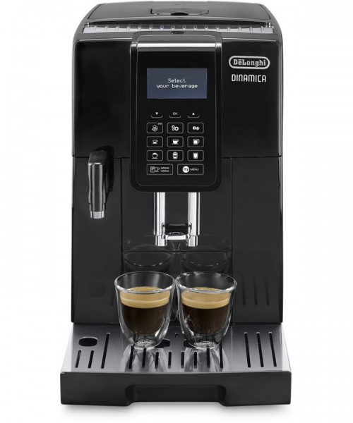 DeLonghi Kaffee-Vollautomat ECAM353.75.B