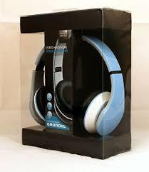 EDCO Grundig Stereo Kopfhörer