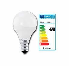 Eglo LED Tropfen 4W