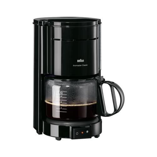 Braun Kaffeemaschine KF47/1 BK