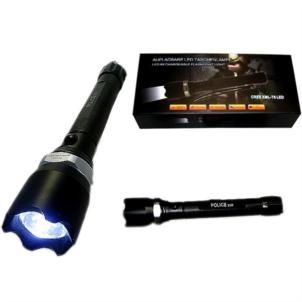 Cree LED-Taschenlampe 30834