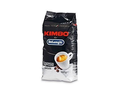 DeLonghi Kaffee Kimbo 1Kg