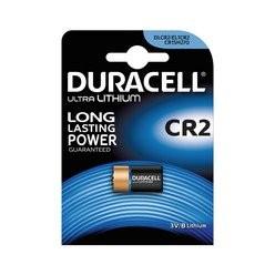 Duracell Batterie CR 2