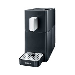 Cremesso Kaffeemaschine Easy Midnight Black