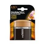 Duracell Batterie Plus 4,5V