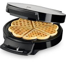 Trisa Waffeleisen Pleasure 7352.4212