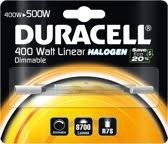 Duracell Halogenstab 400W