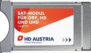 CI+Modul HD-Austria