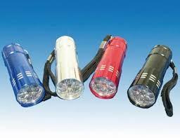 Filmer LED-Tachenlampe 36.175