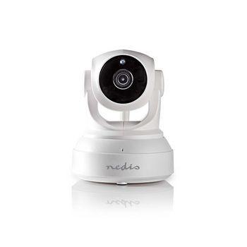Nedis IP-Überwachungskamara 1280x720 Schwenkbar