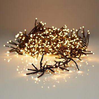 Nedis Weihnachtsbeleuchtung 576 LED Aussen WW