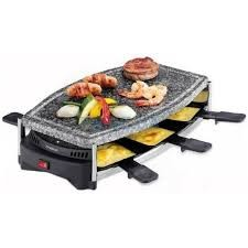 Trisa Raclette Party