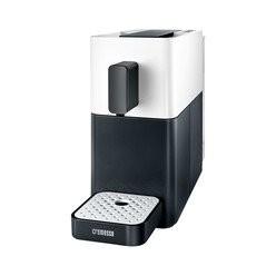 Cremesso Kaffeemaschine Easy Shell White