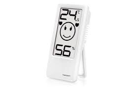 Topcom Hygrometer TH-4675
