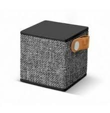 Freshn Rebel Lautsprecher Rockbox Cube
