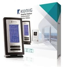 König Wetterstation KN-WS205