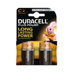 Duracell Batterie Plus C