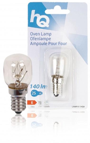 HQ Backofenlampe 25W/E14