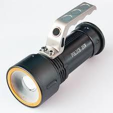 Hangliang LED-Taschenlampe 30064