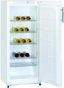 Exquisit Kühlschrank KSC29A+ FL